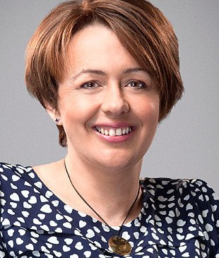 Tanni Grey-Thompson Speaker