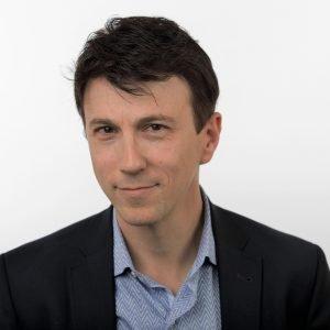 Daniel Kraft Speaker
