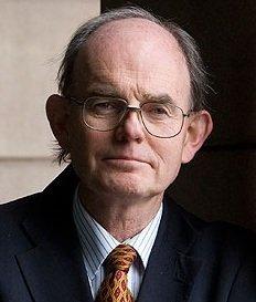 Chris Mullin Speaker