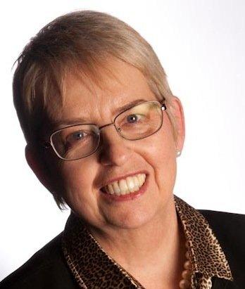 Denise Holt speaker