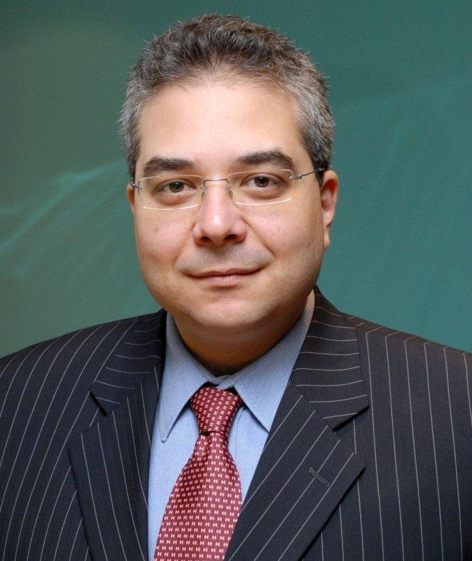 John Sfekiankis speaker
