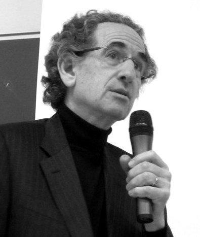Josef Konvitz Speaker