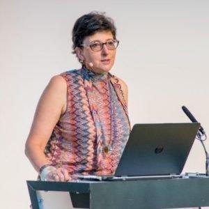Julia Hobsbawm Speaker