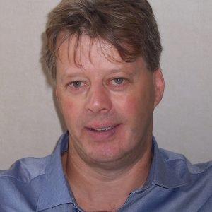 Mark Buchanan Speaker