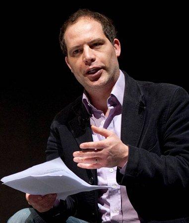 Simon Kuper Speaker