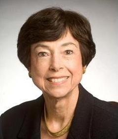 Carla Anderson Hills Speaker
