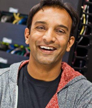 DJ Patil Speaker