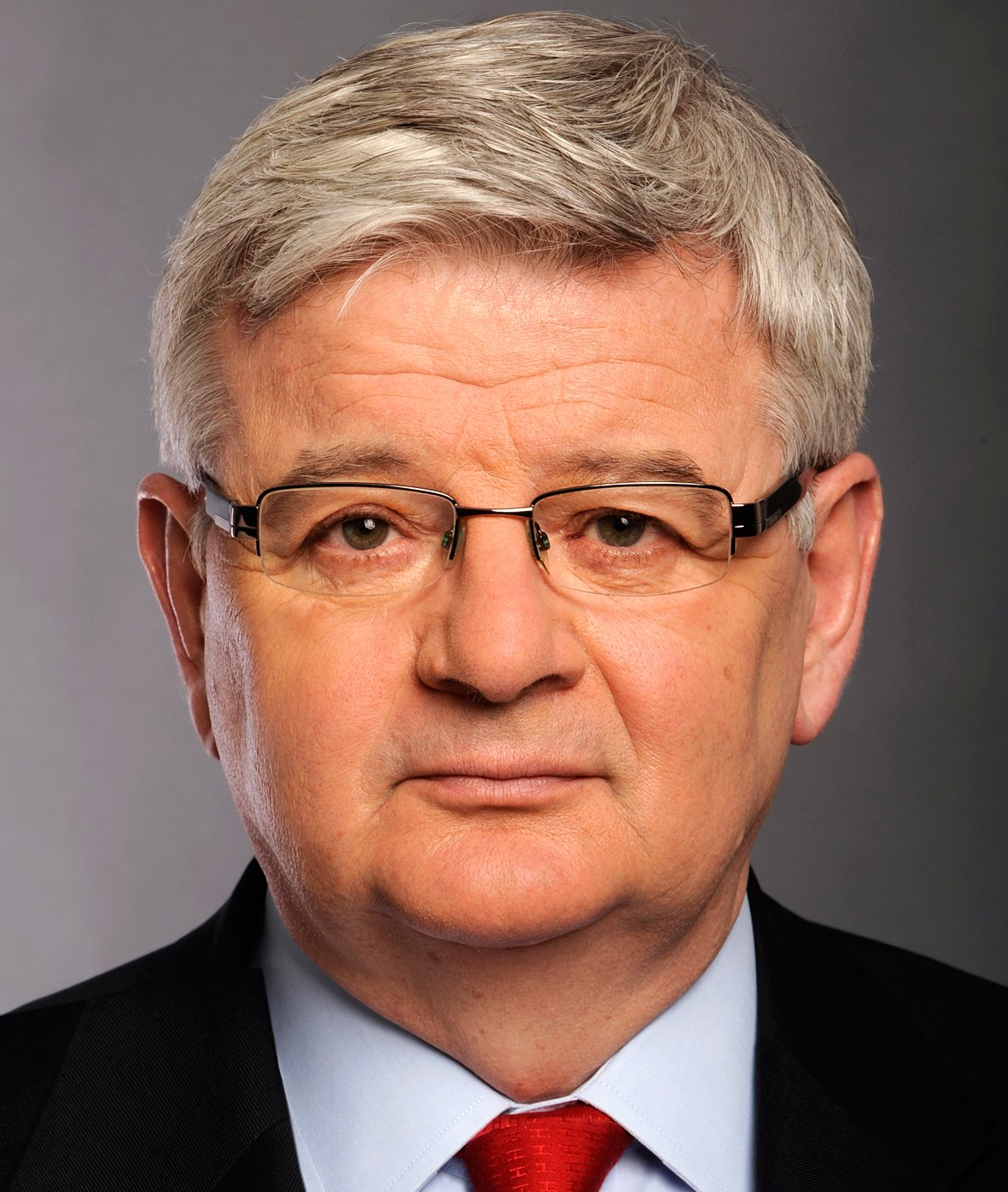 Joschka Fischer speaker Germany politics and economics