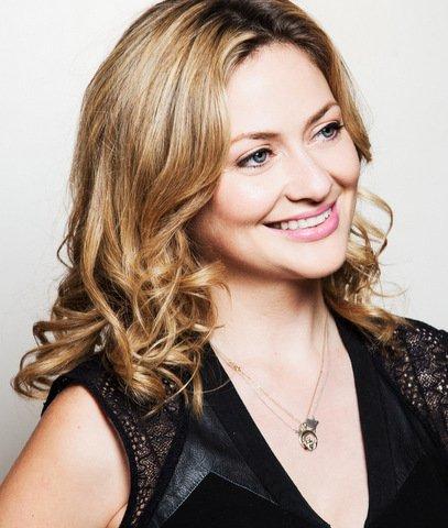Kathryn Parsons Speaker
