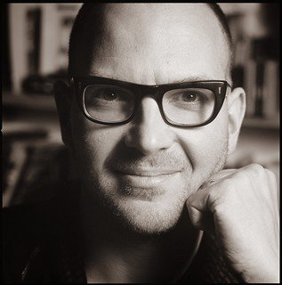 Cory Doctorow Speaker