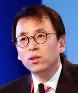 Andy Xie Speaker