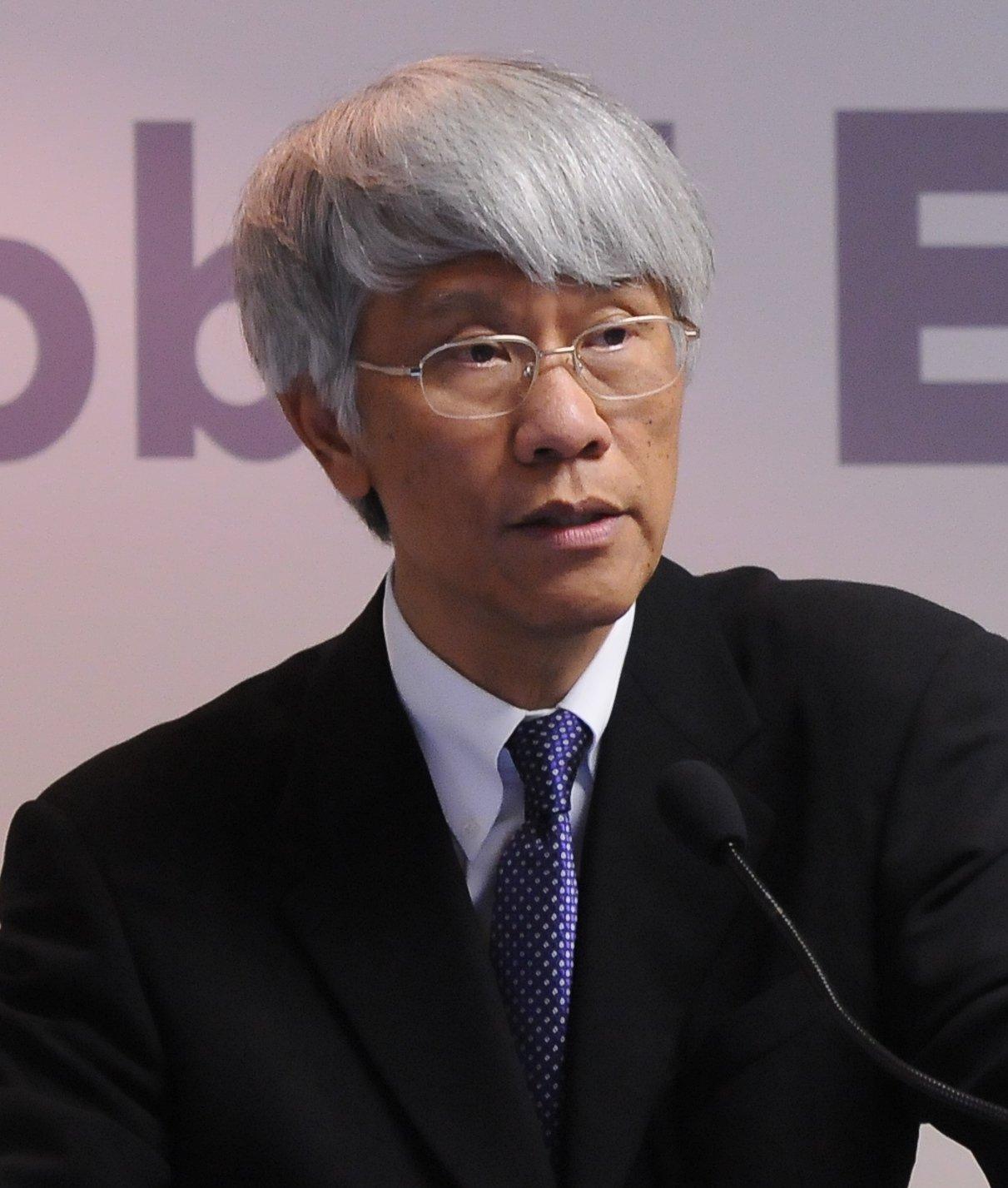 Joseph Yam speaker