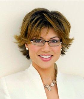 Kate Silverton speaker