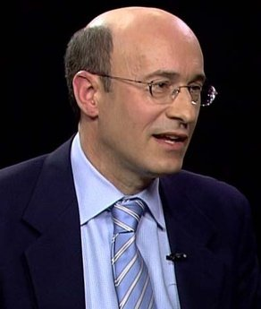 Private: Kenneth Rogoff Speaker