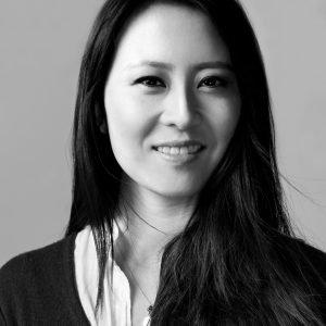 Keyu Jin speaker