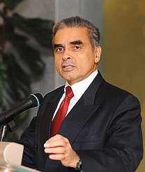 Kishore Mahbubani speaker
