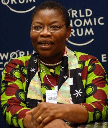 Oby Ezekwesili Speaker