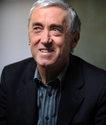 Paul De Grauwe Speaker
