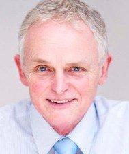 Steve Peters Speaker