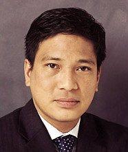 Thant Myint-U speaker