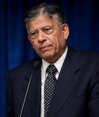 Vijay L Kelkar Speaker