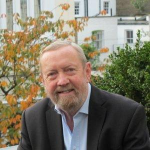 John Beddington Speaker