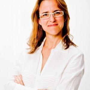 Alison Lester Speaker