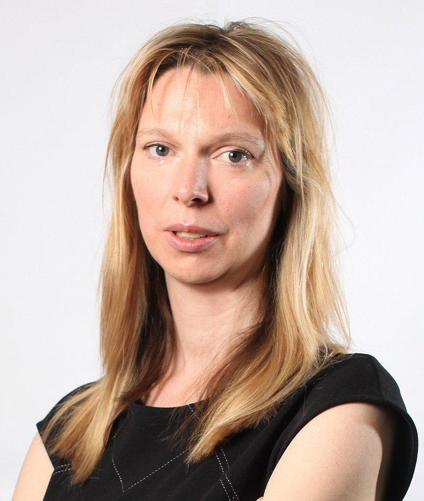 Camilla Cavendish speaker