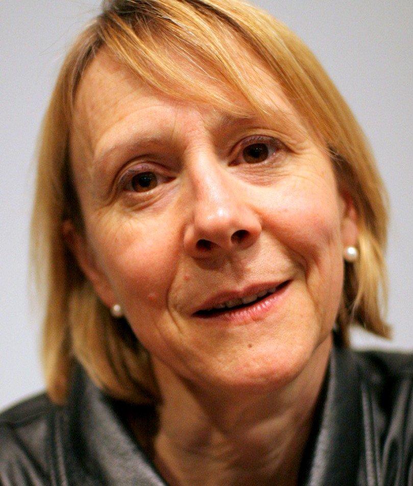 Esther Dyson speaker