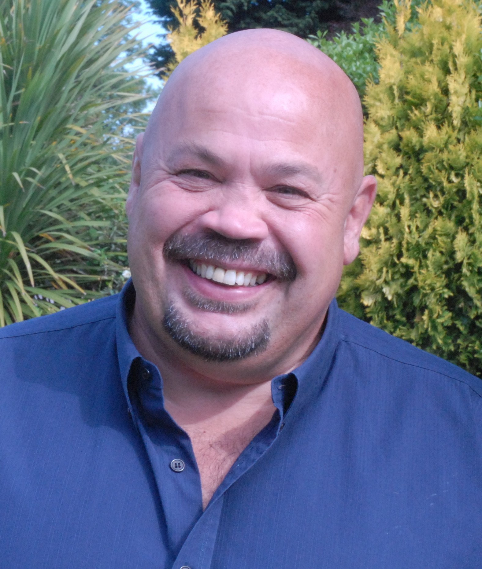 Gareth Chilcott Speaker