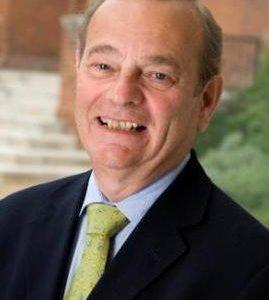 Gordon Conway Speaker