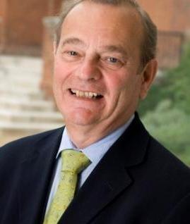 Sir Gordon Conway speaker
