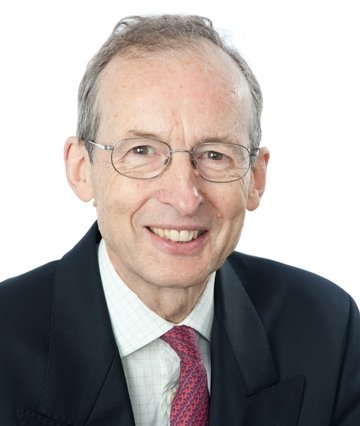 Graham Fry Speaker