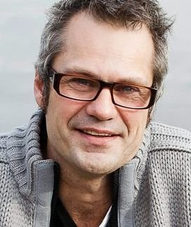 Henning Kristoffersen -speaker