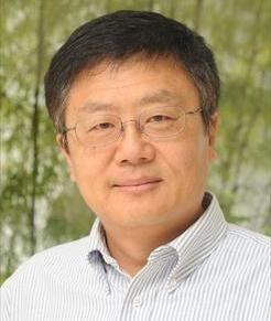 Huang Jing speaker