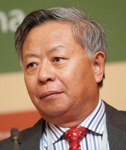 Jin Liqun Speaker