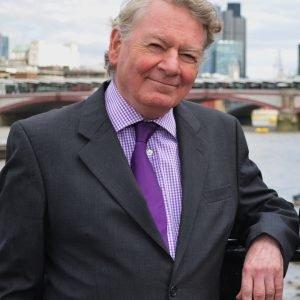 Protected: John Plender Speaker