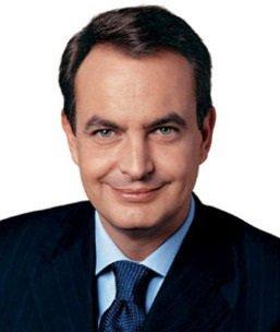 José Zapatero Speaker