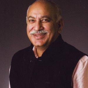 MJ Akbar Speaker