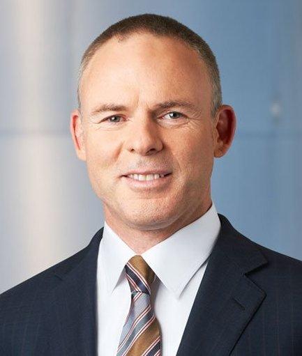 Marius Kloppers speaker
