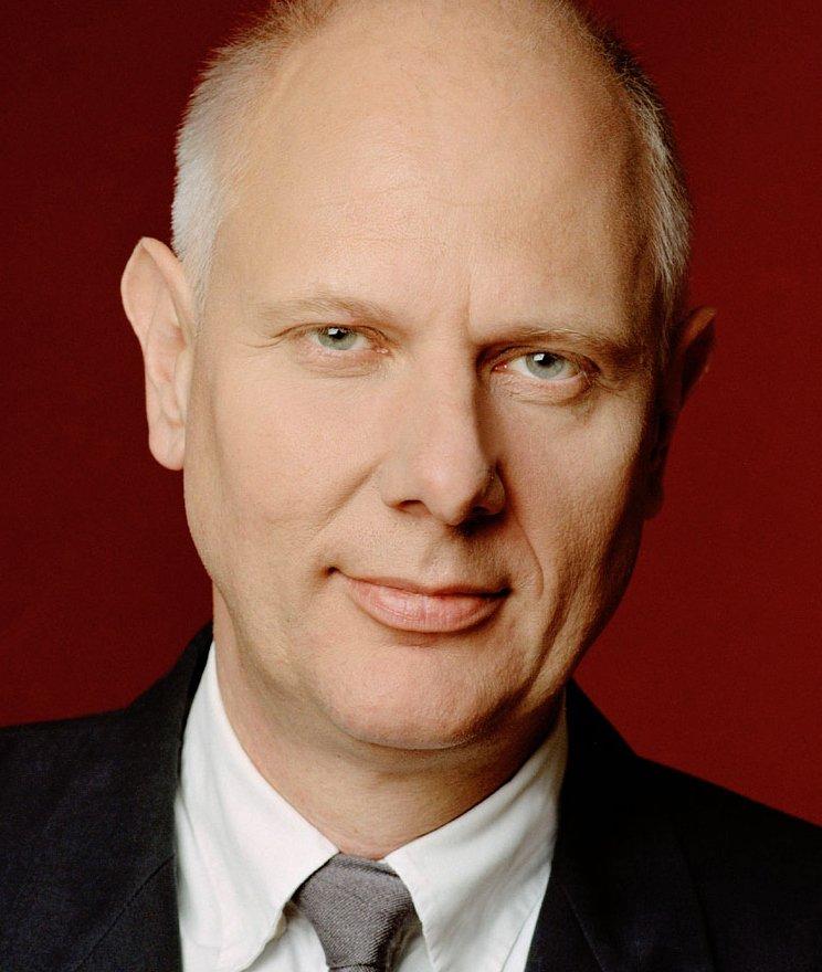 Matthias Horx speaker