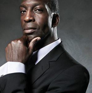 Michael Johnson Speaker
