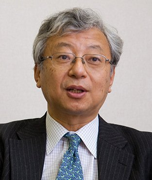 Motoshige Itoh Speaker