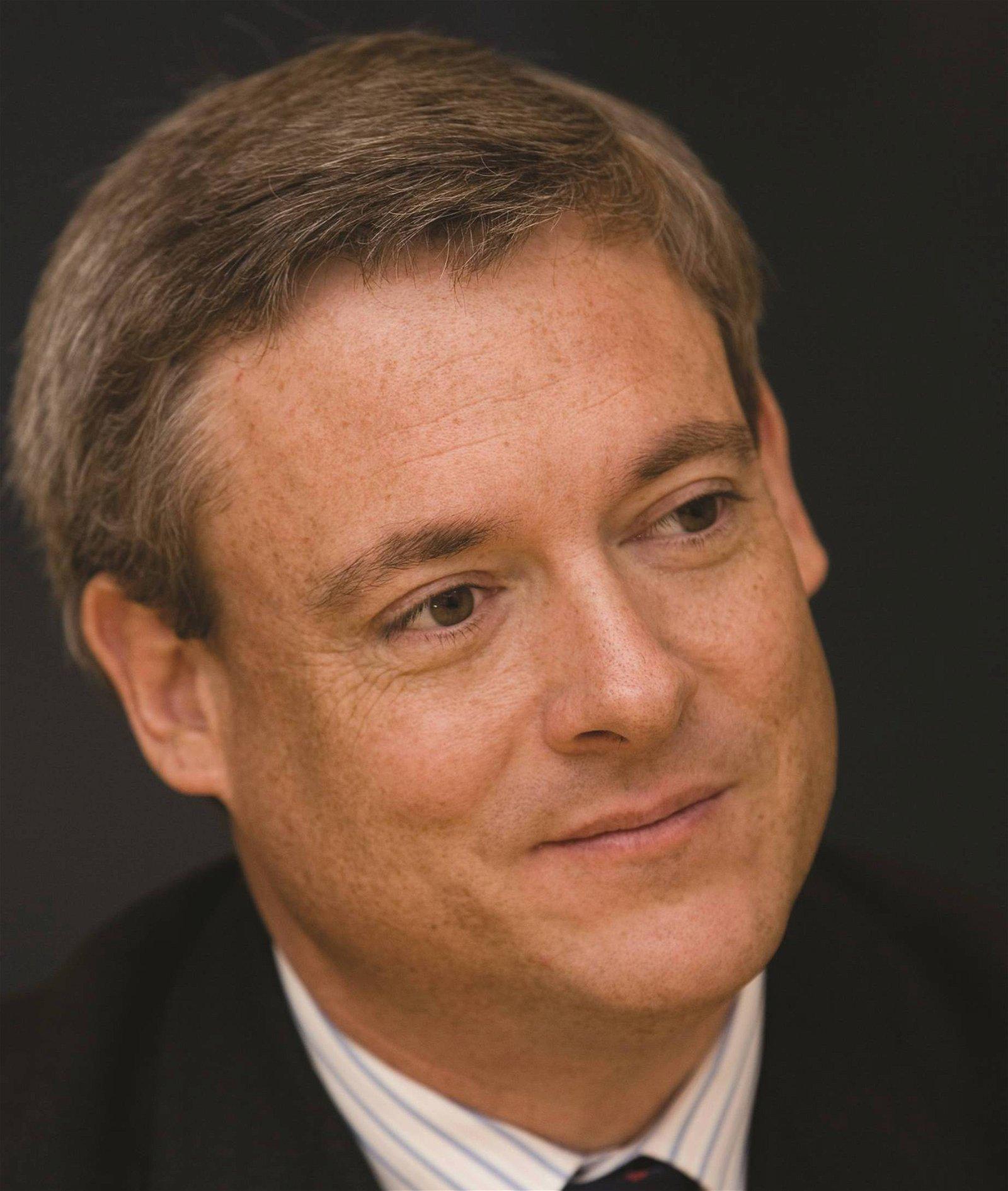 Paul Craven Speaker