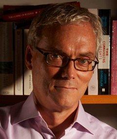 Richard Cooper Speaker