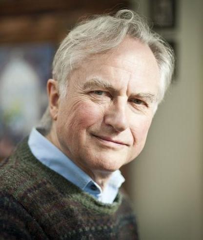 Richard Dawkins Speaker