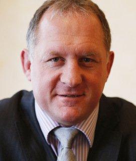 Richard Hill speaker