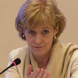 Rosemary Hollis Speaker
