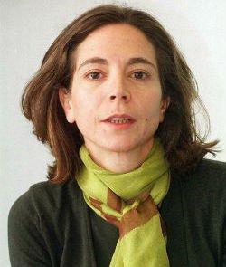Roula Khalaf Speaker