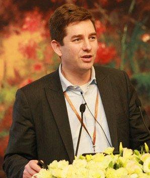 Rupert Hoogewerf Speaker
